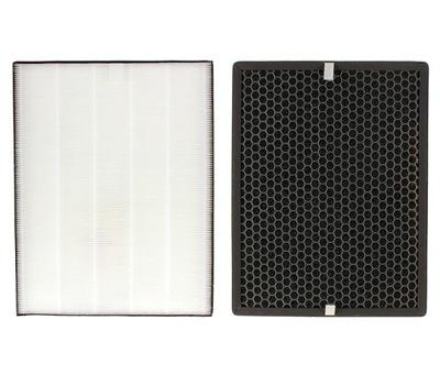 Filtr FY1410 HEPA i FY1413 węglowy Philips AC2729