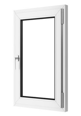Okna PCV plastikowe Okno typowe nietypowe PVC , RU
