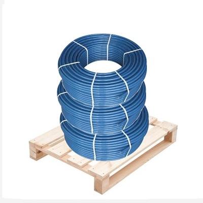 KAN-therm PE-RT Modrá podlahová rúra 16X2mm 1800m PEX