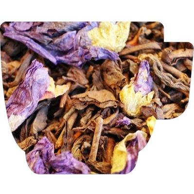 чай красная pu-erh - КИТАЙСКИЙ Вишня - 50 г