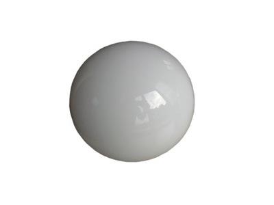 Klosz średnia biała kula 14 cm