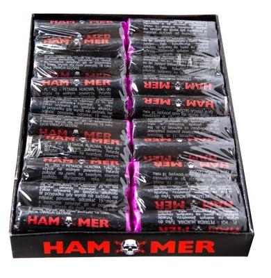 Hammer H2 супер ГРОМКИЕ ПЕТАРДЫ HUKOWE