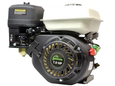 Двигатель замена Honda GX160 OHV 168F 170F 19 мм
