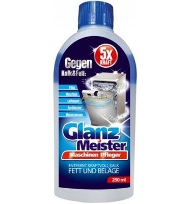 Glanz Meister Maschinen Czyścik do Zmywarki 250 ml