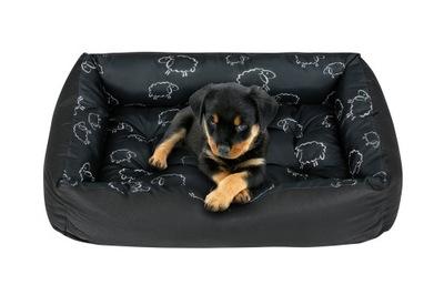 логово собака диван 95 X 75 овец водонепроницаемые !