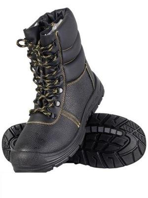 Buty trzewiki robocze wysokie S3 SRC NEO 44