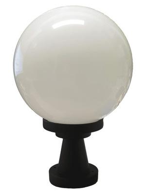* Stĺpec s loptou 250 bublina mlieko