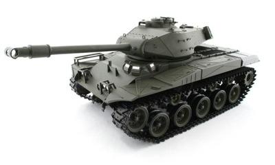 HENG LONG - Танк U.S . M41A3 Walker Bulldog 1 /16
