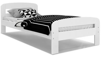 кровать DALLAS 90х200 + Каркас + Матрас