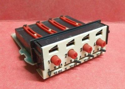 Модуль наряд каналов BIAZET ТВ UNITRA