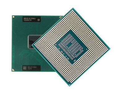 Procesor Intel i5-3380M 3,6GHz FCBGA1023 laptopa