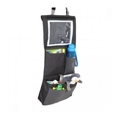 LittleLife organizátor pre auto s priestorom pre tablet