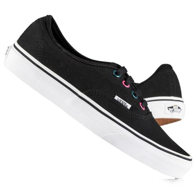 Buty Vans AUTHENTIC Sneakersy niskie r.38