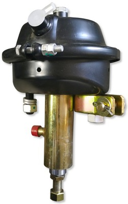 Цилиндр тормозной гидравлически-пневматический BCDT