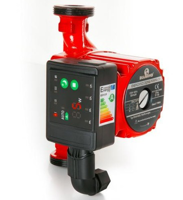 Čerpadlo, Elektronické energeticky Úsporné RS 25/60 w2