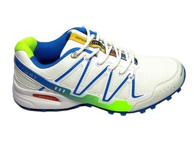 Adidasy sportowe do biegania fitness G1090FA r. 36