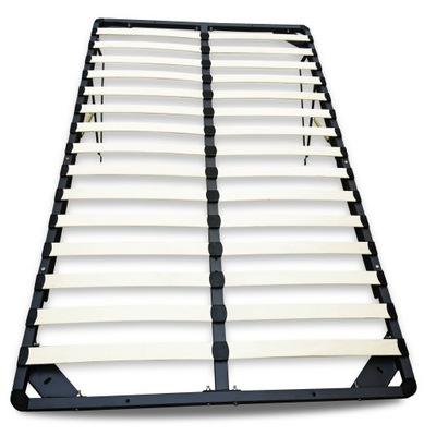 Поднимаемый стеллаж для кровать 160х200 АВТОМАТ газовый