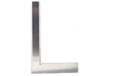 Угольник слесарный плоский 250x160 Стали DIN 875/Ноль