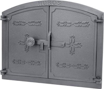 дверцы чугунные , прямо от производителя! HUBOS