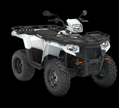 ЗАП.ЧАСТИ DO QUADA POLARIS SPORTSMAN 570