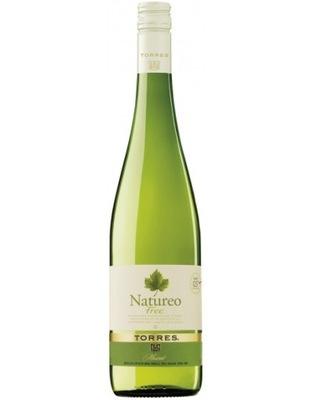 ИСПАНСКИЕ вино Natureo Muscat БЕЗАЛКОГОЛЬНЫЕ напитки