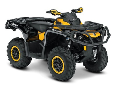 CAN AM OUTLANDER 1000 XTP ЗАПЧАСТИ XMR XXC RENEGADE