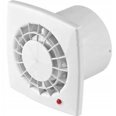 Ventilátor pre kúpeľňa AWENTA VEGA WGB150 biela