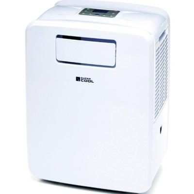 Prenosné klimatizačné zariadenie FRAL SUPERCOOL FSC03 0.8 kW