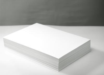 Papier techniczny brystol 300 g A3 50 ark Biały