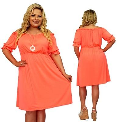 1f83d8beb20 Sukienka xxl - Allegro.pl - Więcej niż aukcje. Najlepsze oferty na ...