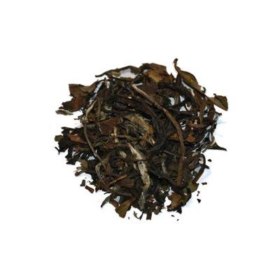 чай белая Pai Mu Tan 50г