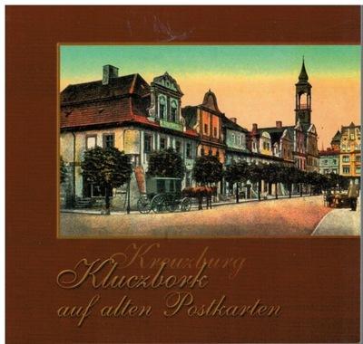 Янина Бай - Kluczbork на старинной открытке