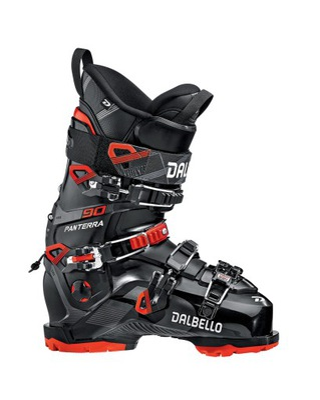 Buty narciarskie męskie dalbello venom 90 29,5, 338mm