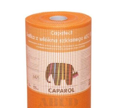 Сетка Встраиваемая CAPAROL CAPATECT 650 165g (м2 )