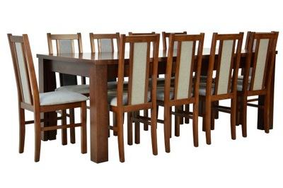Большой стол 4 м 8 ноги 10 стульев ??? гостиную
