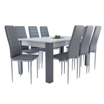 стол 90x160 , стол 8 стулья, раскладные столы