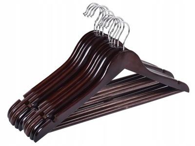 вешалка деревянный ВЕШАЛКИ деревянные ОДЕЖДА x10