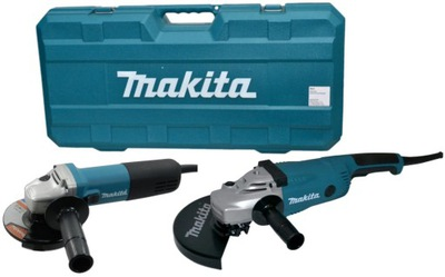 Makita DK0053 комплект ШЛИФОВАЛЬНЫХ 9558HNR GA9020