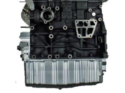 ДВИГАТЕЛЬ CAA CCH БЕЗ ГБЦ 2.0 TDI VW T5 T6 0 KM