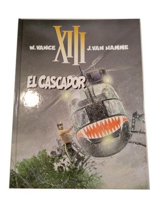 XIII 10. EL CASCADOR 2002 r.