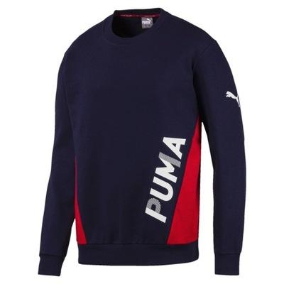bluza puma manufaktura
