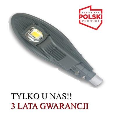 Pouličná lampa na Čítanie, Lampy, Pouličné LED COB 30W AC/230V IP65
