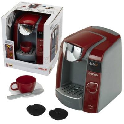 9543 Klein Hračka kávovar Tassimo Bosch