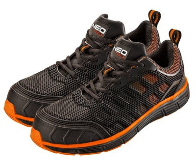 обувь полуботинки рабочие ботинки 82-094 разм. . 43 Neo