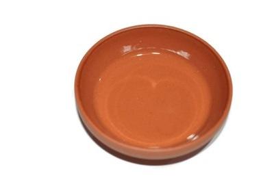 Лоток, миска Керамическая Диаметр 6 ,5 см
