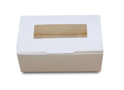 Pudełka, pudełko na wizytówki 100szt.