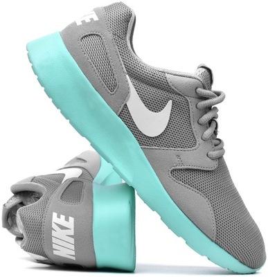 Buty Nike airmax r.40 unisex 609048 173 szare