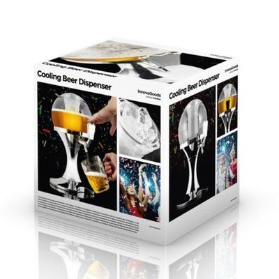 dyspenser nalewak ??? пиво 3 ,5Л кран, холодные напитки