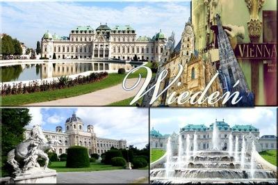 Австрия ВЕНЕ МАГНИТ, МАГНИТЫ НА ХОЛОДИЛЬНИК БОЛЬШОЙ