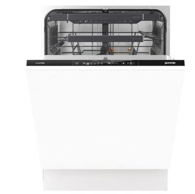 Посудомоечная машина Gorenje GV66161  +++ 16к SmartFlex 3kosze